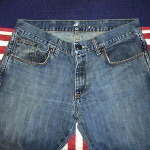 Wrangler Retro 35x34 Jeans